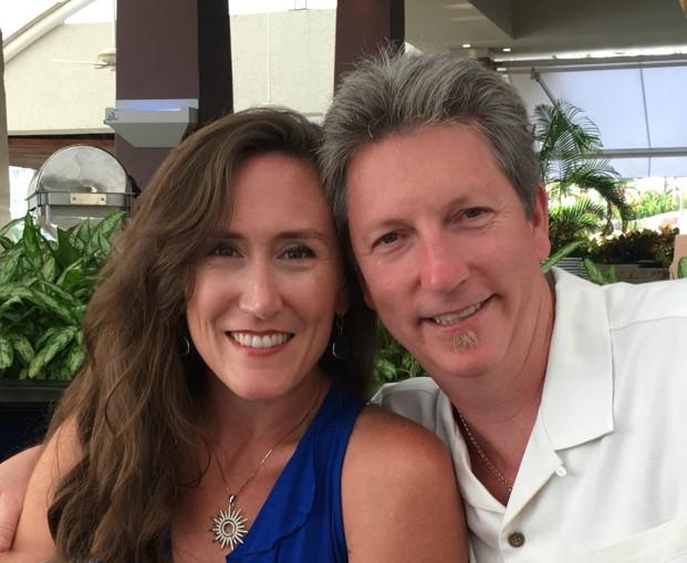 Chris and DeAnna Campbell